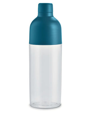 Бутылка для воды MINI Colour Block Water Bottle 80282460908