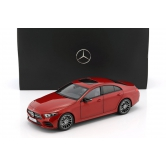 Модель Mercedes-Benz CLS Coupé AMG Line (C257), Scale 1:18, B66960545