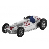 Историческая модель Mercedes-Benz W165, start number 24, Caracciola, 1939 B66040613