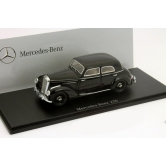 Mercedes-Benz 220 W 187 (1951–1954), Black, 1:43 B66040407