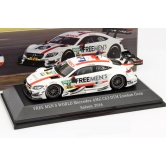 Модель 1:43 amg c 63 dtm 2016 free men`s world esteban ocon B66961271