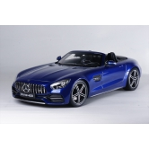 Mercedes-AMG GT C, Roadster, Brilliant Blue B66960443