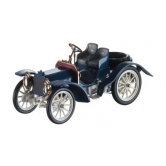 Модель Mercedes Simplex 40 HP (1902), Blue, 1:43 Scale, 2018 b6604000864