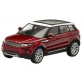 Range Rover Evoque 5 Door, Scale 1:43, Firenze Red LRDCA5EVOQR