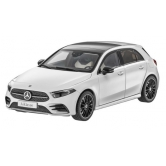 Mercedes A-Class (W177), Scale 1:18, Digital White B66960429