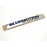"НАДПИСЬ ""BLUEMOTION TECHNOLOGY"" 5K0853675BCWWS"