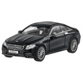 Модель Mercedes-Benz E-Class Coupé (C238), AMG Line, Scale 1:43 B66960403