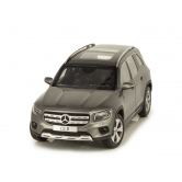 Масштабная модель Mercedes-Benz GLB, Mountain Grey, 1:18 B66960818