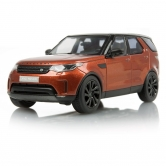 Land Rover Discovery, Namib Orange, 1:43 LDDC009ORY