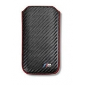 BMW M Sleeve for iPhone 5 80212333806