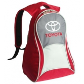 Рюкзак Toyota Slim Backpack 01100225