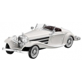 Mercedes-Benz 500 K Special Roadster, W 29 (1936), Scale 1:43, B6604104264