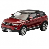 Range Rover Evoque 3 Door, Scale 1:43, Firenze Red LRDCA5EVOQR