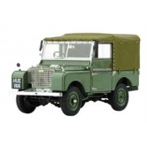 Модель автомобиля Land Rover Series 1 HUE 166 Scale Model 1:43 LRDCAHUE
