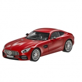 Масштабная модель Mercedes-AMG GT S Coupe, Hyacinth Red, 1:18 B66960409