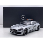 Модель Mercedes-AMG GT R, Safety car Formula 1 - 2019, 1:18 B66004094