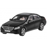 Модель Mercedes-Benz E-Class Saloon (W213), Avantgarde, Scale 1:43