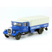 Модель Mercedes-Benz Lo 2750 race car transporter  1936  1:43 B66041023