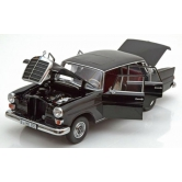 Mercedes-Benz 300 W 186 (1951-1954), Tobacco Brown, Scale 1:18 B66040641