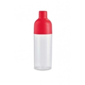 Бутылка для воды MINI Colour Block Water Bottle, Coral 80282460907
