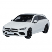Модель Mercedes-Benz CLA, Shooting Brake, Polar White, Scale 1:43 B66960474