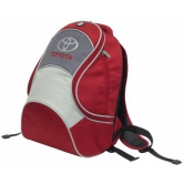 Рюкзак Toyota City Backpack 01100224