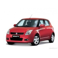 Suzuki Swift  (SG) 2004 — наст. время